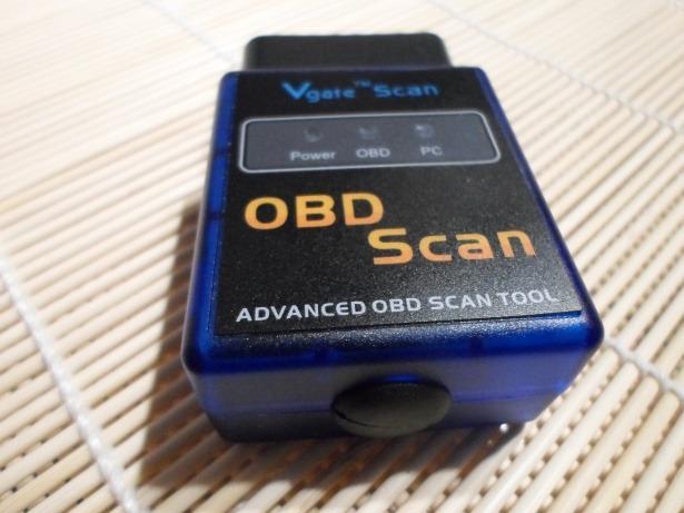 module obd2 bluetooth