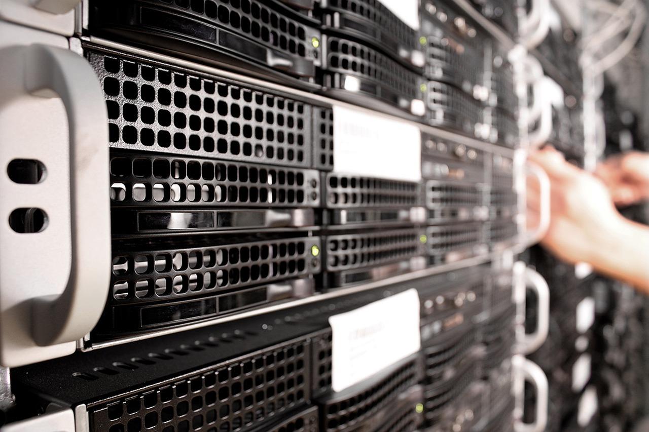 serveur-de-données