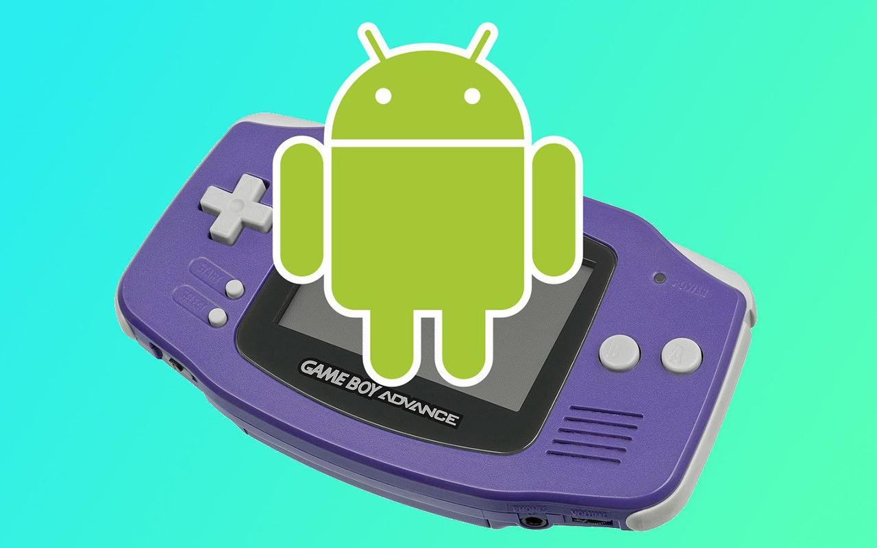 Meilleurs émulateurs Game Boy Advance Android