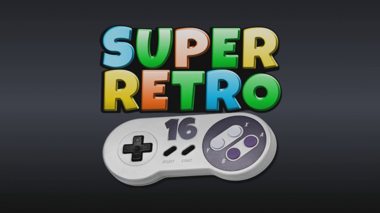 Emulateur super Nintendo sur Android