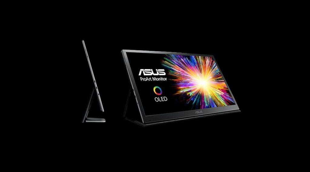 Meilleurs écrans PC OLED