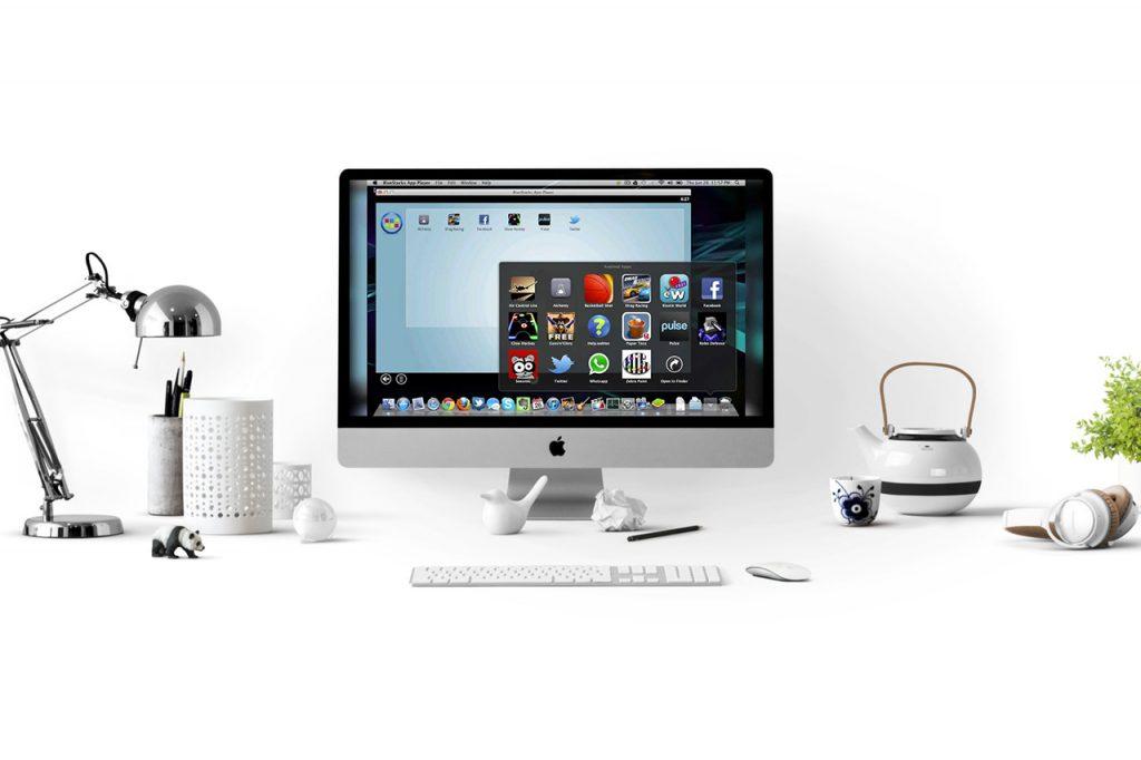 Emulateur Android : Top 9 sur PC et Mac