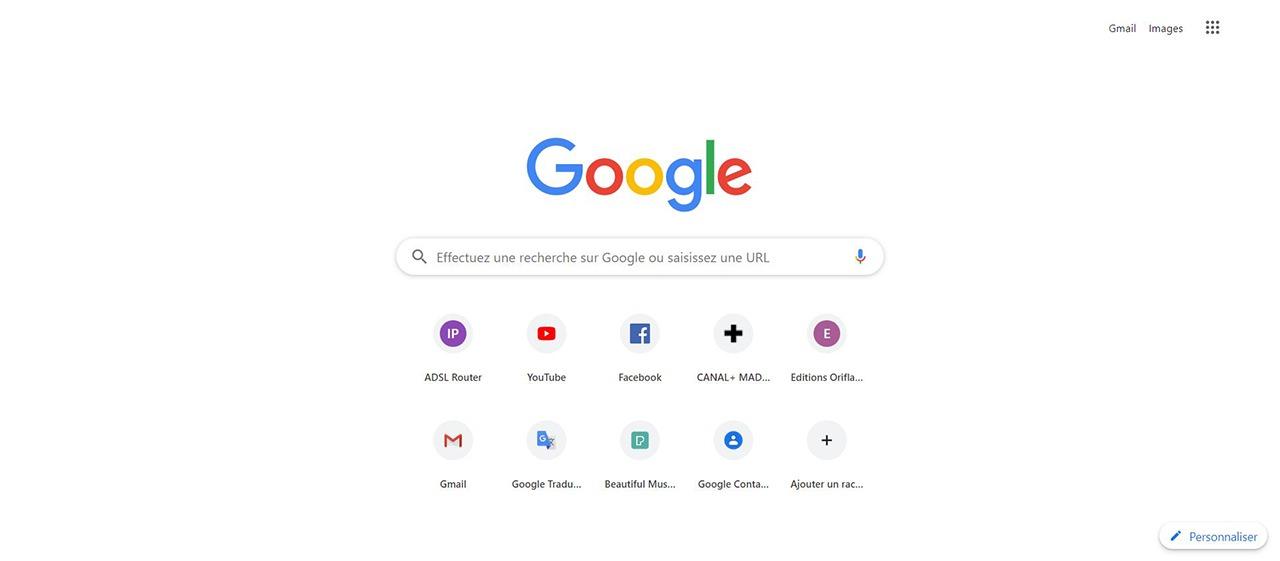 Meilleurs moteurs de recherches alternatifs à Google