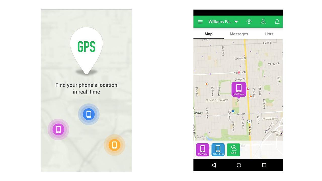 Comment localiser un téléphone portable?