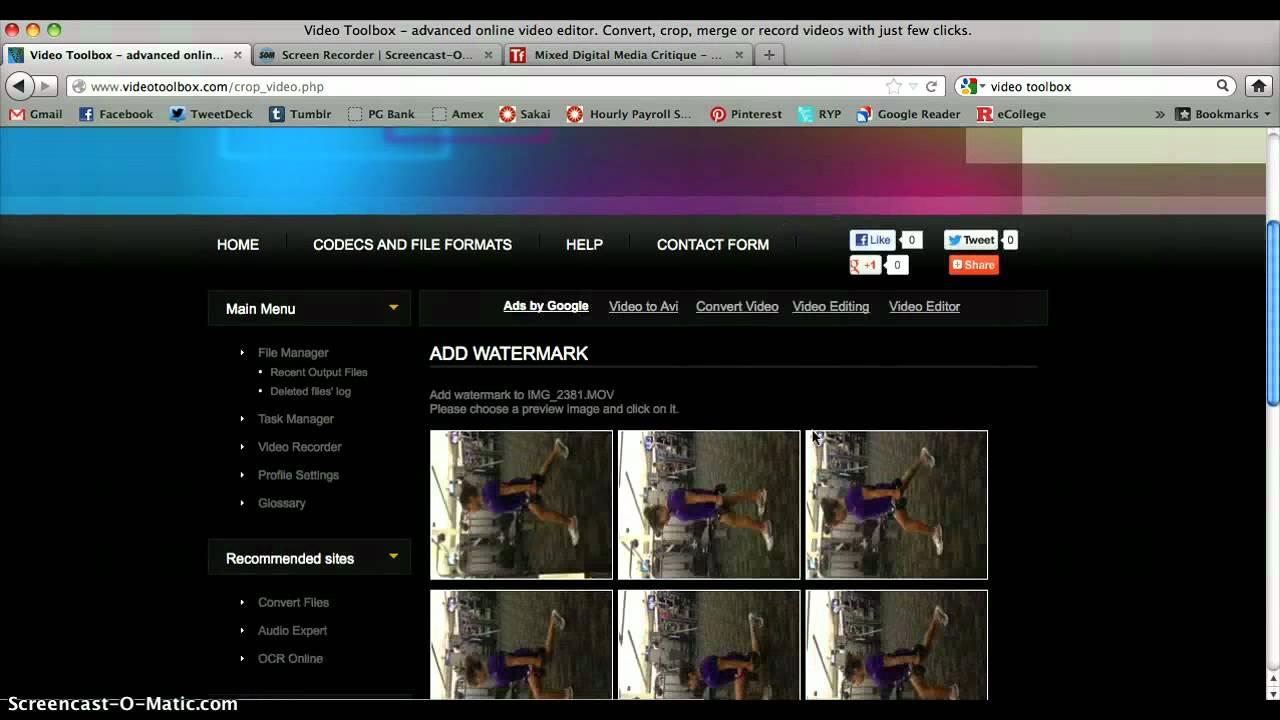 Les meilleurs sites de montage vidéo gratuit en ligne