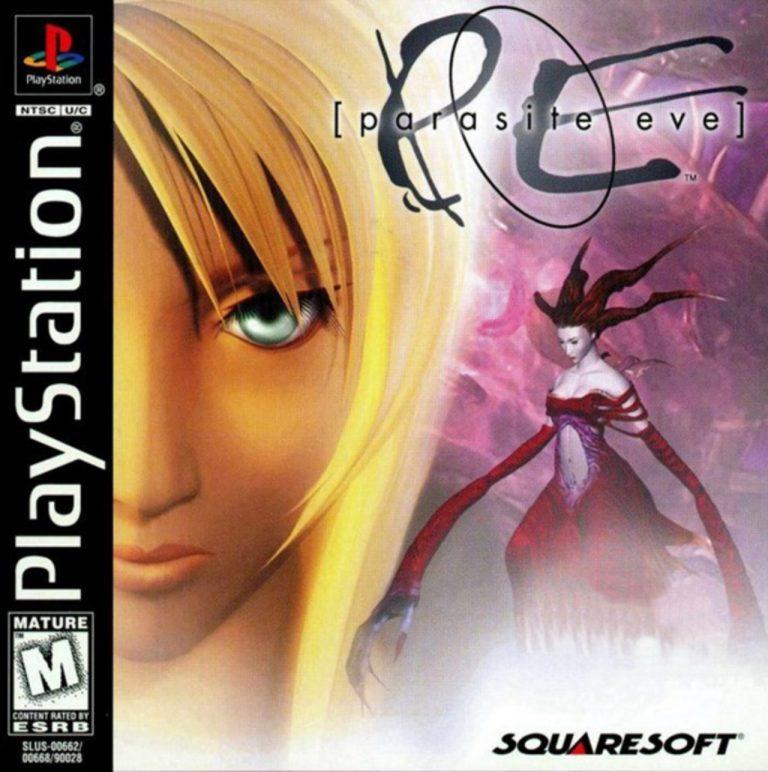 Parasite Eve : jeu culte de la première PlayStation