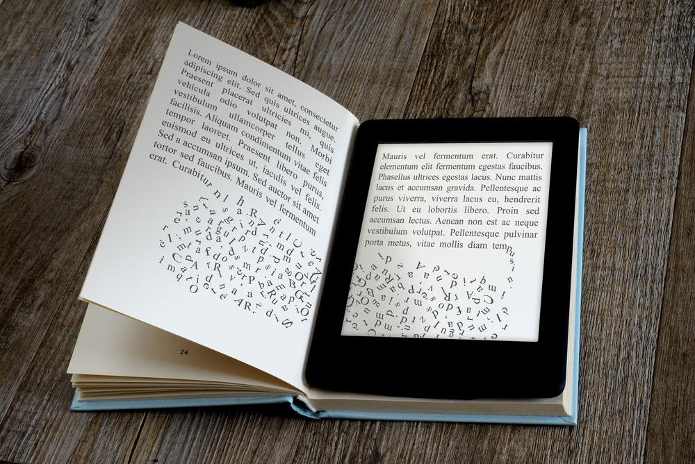 Le livre numérique, sur quel support ?
