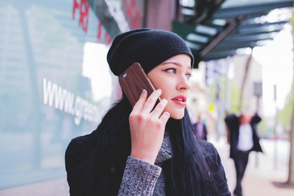 géolocalisation du téléphone