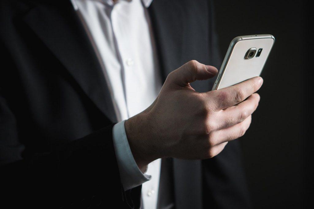 La surveillance des téléphones d'entreprise