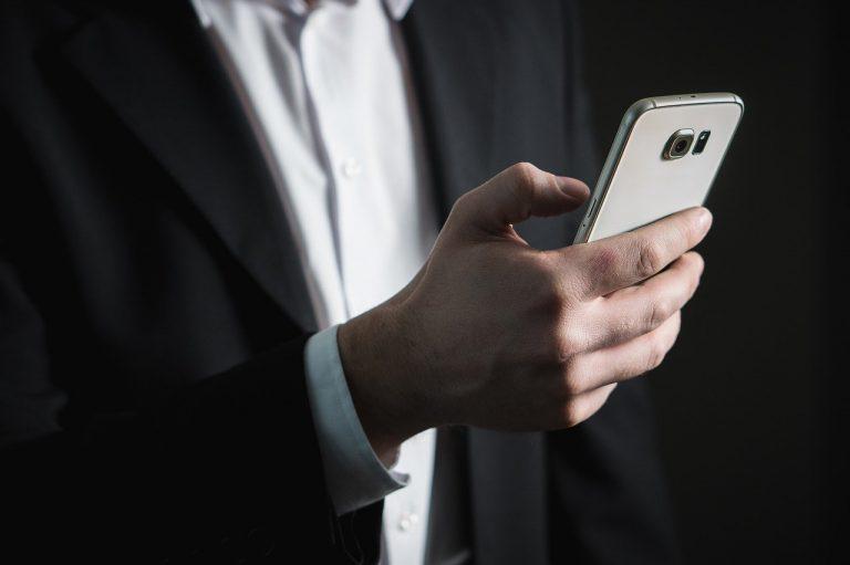 portable en entreprise