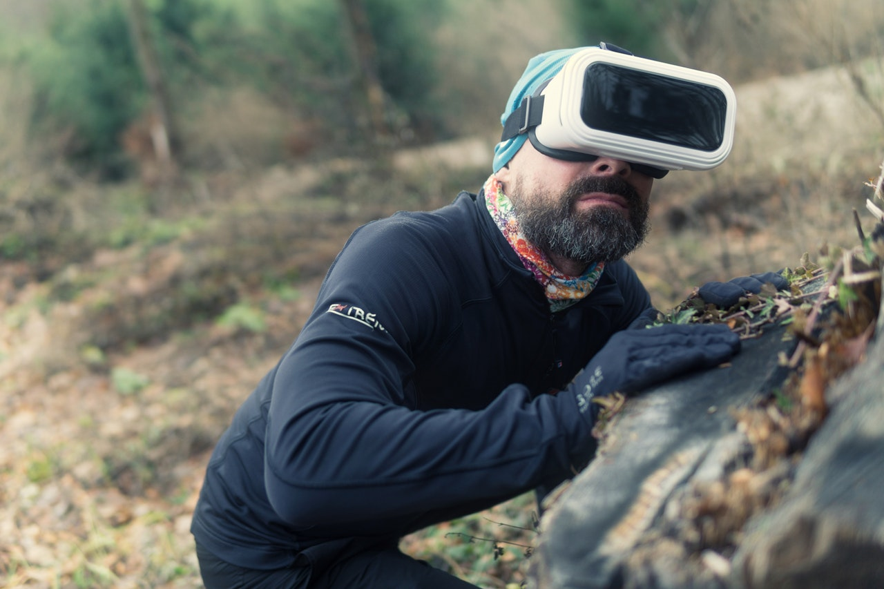 Réalité virtuelle VS réalité augmentée