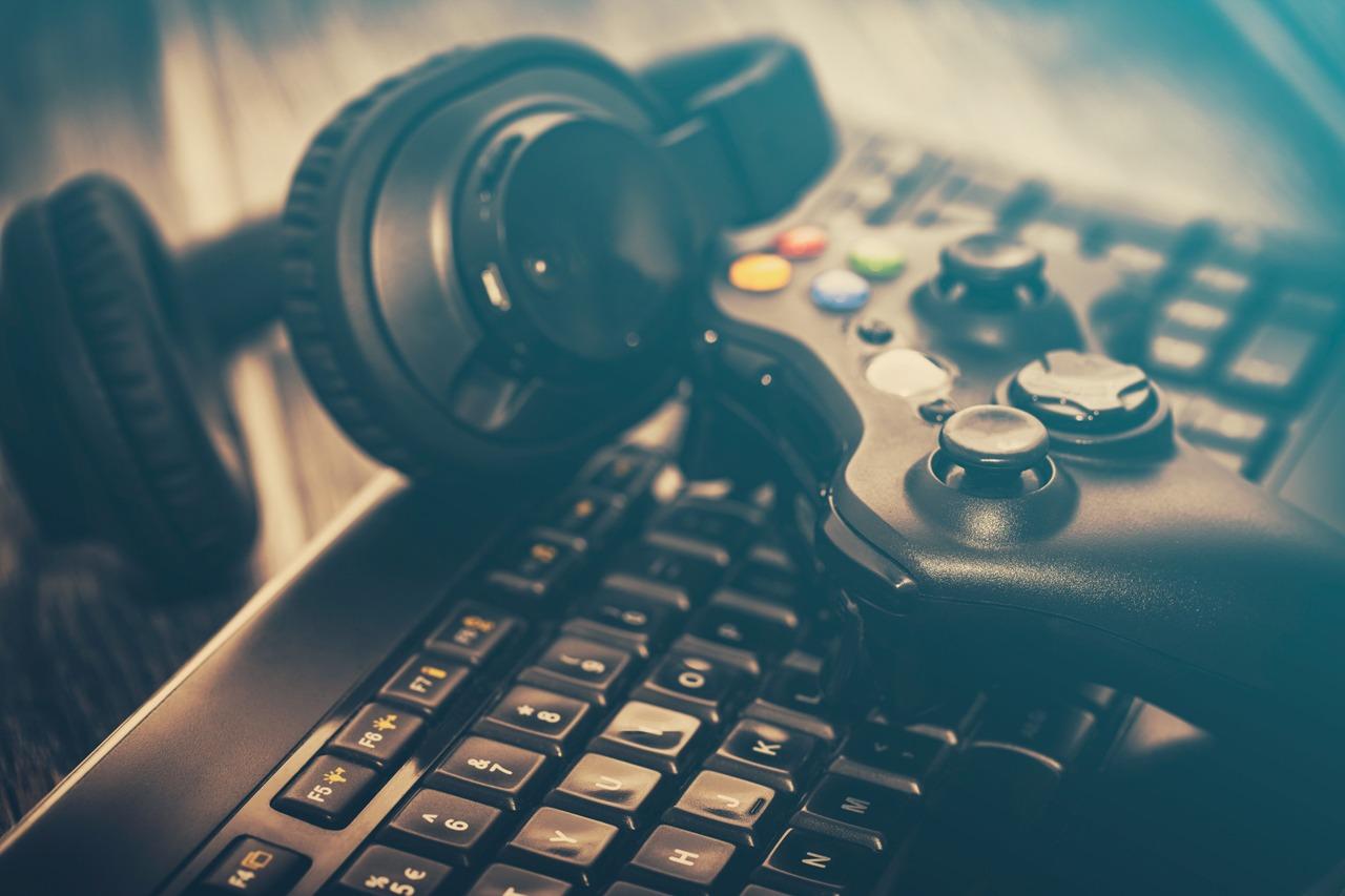 Choisir son bureau gaming afin de compléter son set-up