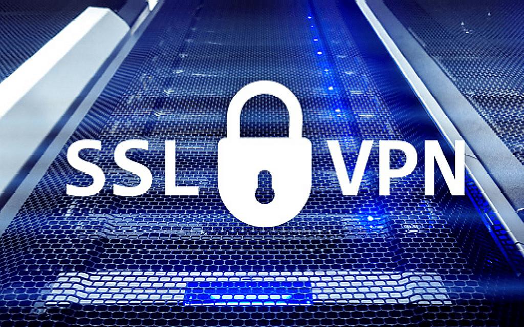 Comparatif VPN SSL et IPSec