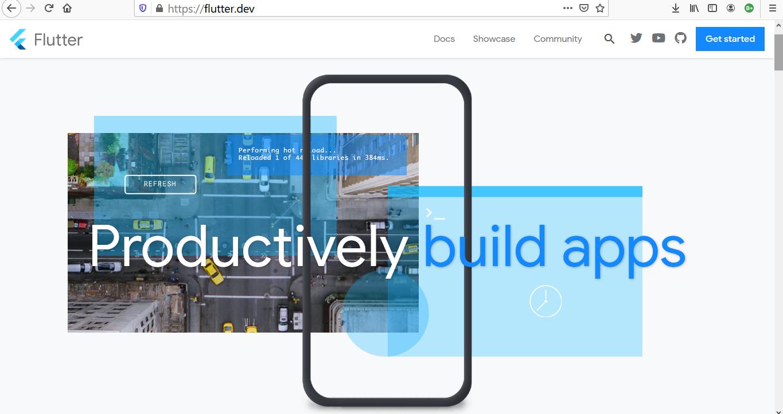 créer une application gratuitement