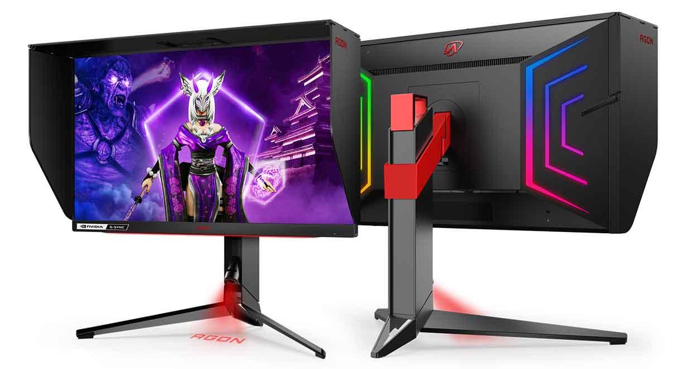 écrans gaming AGON